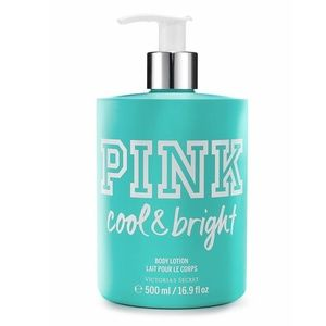 Victoria's Secret PINK Cool & Bright Body Lotion